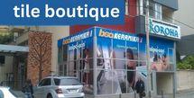 BGA KERAMIKA - Prodajni salon Vracar, Beograd - Keramika, keramicke plocice, sanitarije, oprema za kupatilo, kupatilski namestaj